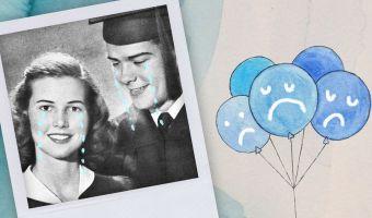 Подростки рассчитывали на роскошный выпускной, но лакшери фоточек для инсты не будет. Только церковь и хардкор