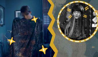 Плащ-невидимка из «Гарри Поттера» стал реальностью. Но это не магия вне Хогвартса, а волшебство хромакея