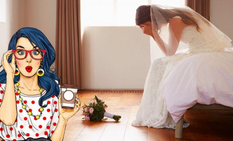 чужая свадьба рассказ на дзенчасть70