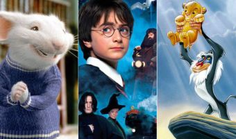 Что не так с «Королём Львом», «Гарри Поттером» и «Стюартом Литтлом». Люди нашли в старых фильмах кучу изъянов