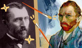 Кому бесплатный портрет от Ван Гога? В сети появился сервис, превращающий лицо в шедевр эпохи Ренессанса