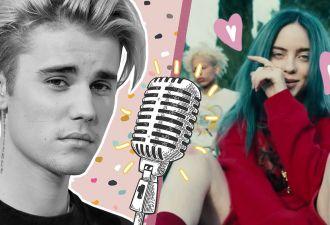 Билли Айлиш и Джастин Бибер записали песню. Обложка сингла — неудачная фотка, но людей бесит не это