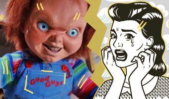 Город заполонили куклы, похожие на детей. Местные в ужасе, и им пранк уже не кажется безобидным
