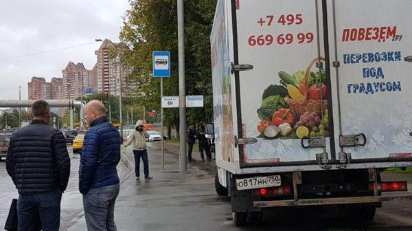 Чиновники приготовили московской семье сюрприз. И улучшили её жилищные условия при помощи сварки и болгарки