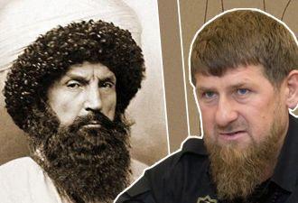 Поспорили как-то раз Рамзан Кадыров и дагестанцы. Обсуждали историю, но потом перешли на личности