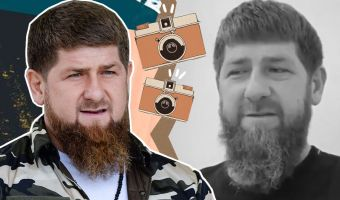 Рамзан Кадыров извинился перед блогером из Грозного. Ведь он так сильно задел его чувства