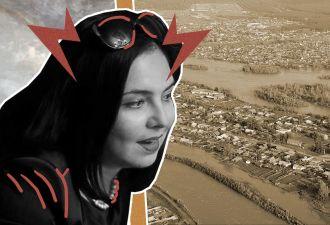 Быдло, бичевня и одеты чёрт-те как. Что иркутская чиновница думает о жителях затопленного Тулуна