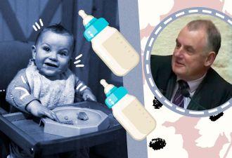 Парламент Новой Зеландии не место для голодных младенцев. И пока спикер нянчит грудничка, все законы подождут
