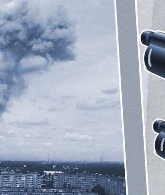 Вы думали, что взрыв ракеты под Северодвинском — это очень плохо? Всё гораздо хуже, говорят в разведке США