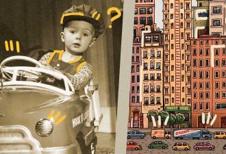 Не просите бабушку: как организовать безопасное перемещение ребенка по городу