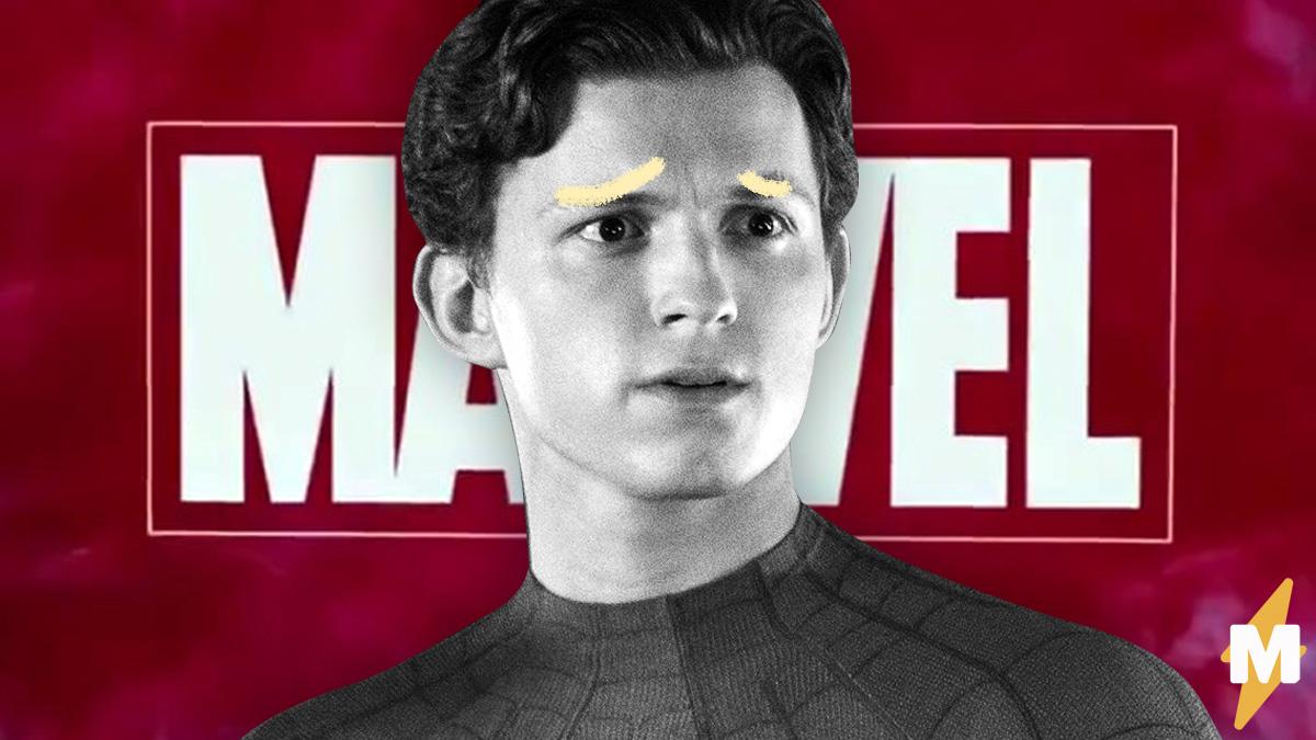 Sony снимет новый фильм во вселенной Человека-паука ― о Мадам Паутине