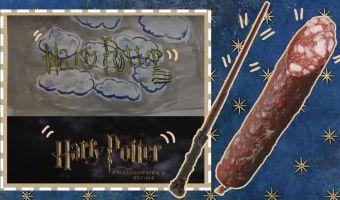 «Гарри Поттер и клубничка». Блогеры сняли бюджетную версию фильма о волшебниках, и Хогвартс не станет прежним