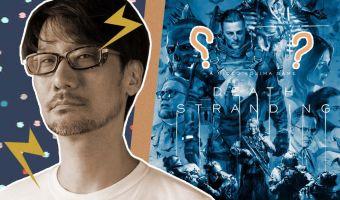 Кодзима раскрыл секрет постера игры и разозлил фанов высокомерием. Но гений не виноват, его подвёл перевод