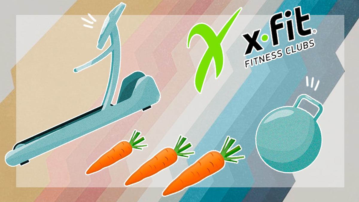 Что такое Smart Fitness? Объясняем, почему вам это нужно, на гифках