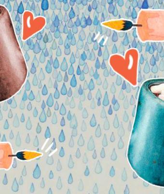 Как позаботиться о себе этой осенью? 11 товаров, которые помогут пережить серость за окном