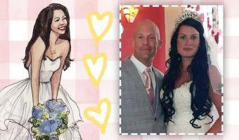 Парень пришёл на свадьбу друга иувидел, что невеста — его девушка. Но всё оказалось не так, как он подумал
