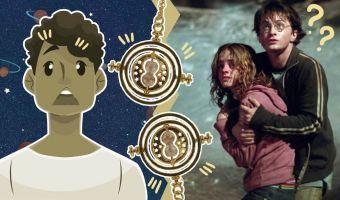 Еле заметная деталь из «Гарри Поттера и узника Азкабана» удивила фанов. Ведь это может быть крутая пасхалка