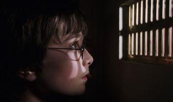 Пожить, как Гарри Поттер. Туристка сняла каморку под лестницей в Нью-Йорке, но там ещё хуже, чем у Дурслей
