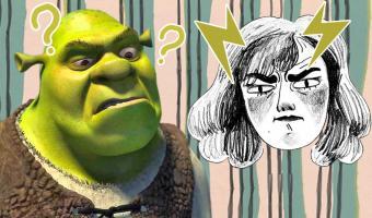 «Гринфейс оскорбляет настоящих ведьм». Оказывается, красить лицо в зелёный цвет — тоже расизм (ну или нет)