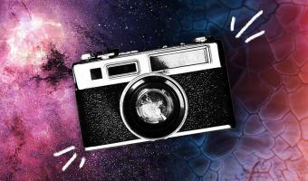 Космос ближе, чем мы думали: звёзды и планеты, которые можно увидеть на срезах минералов
