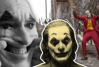 «С меня хватит!» Джокер грустит в новых мемах по фильму и доказывает — все мы немного Артур Флек
