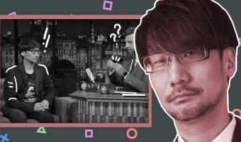 А Кодзима-то не гений. Что ещё выяснилось на «Вечернем Урганте» и когда ждать игру с Михалковым