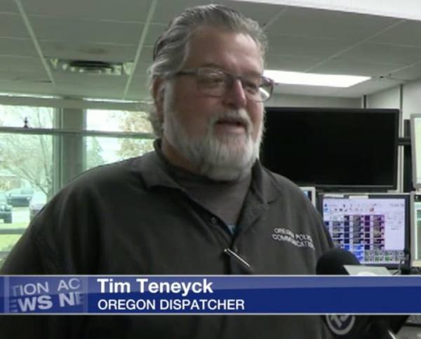 Тим Тенейк