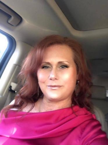 Керри Холмс-Валларио оплатила счет и поддержала Эми в борьбе с раком