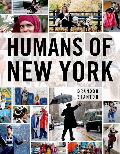 Книга по мотивам проекта  HONY4
