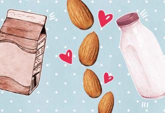 Почему грецкий орех улучшает настроение? Неочевидные вопросы про орешки и «молоко» из них
