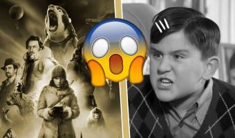 Дадли Дурсль вырос и стал чиновником. Актёр из «Гарри Поттера» снялся в новом сериале, и его герой так же злит