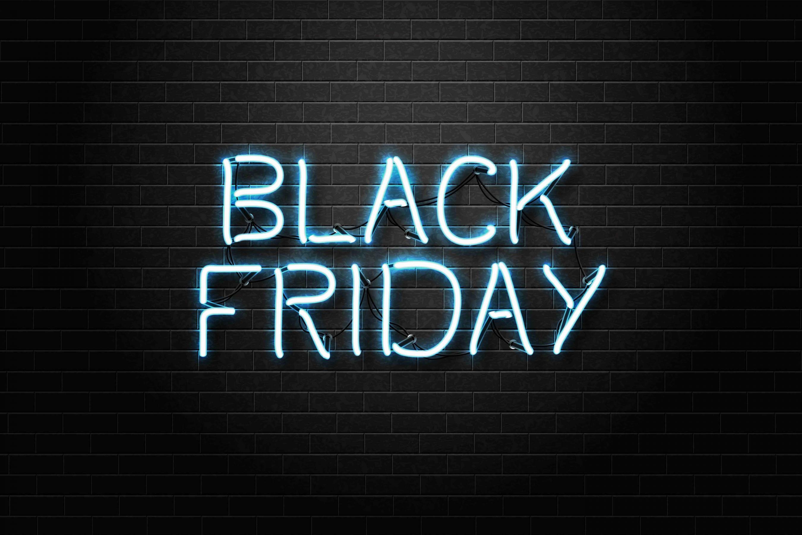 Чем закупаться в Черную пятницу? 12 товаров по отличной цене