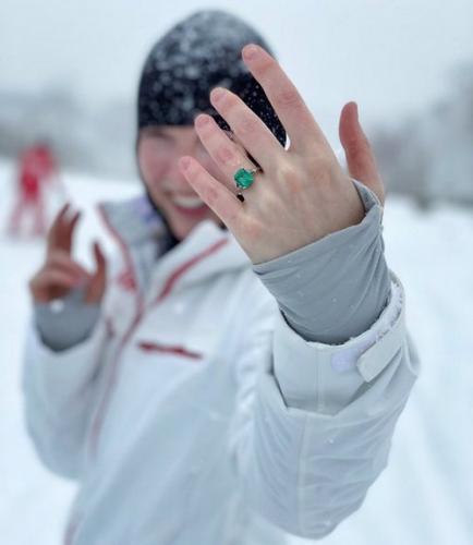 Парень купил кольцо и три года прятал от любимой. Ведь он знает, как превратить помолвку в романтический фильм