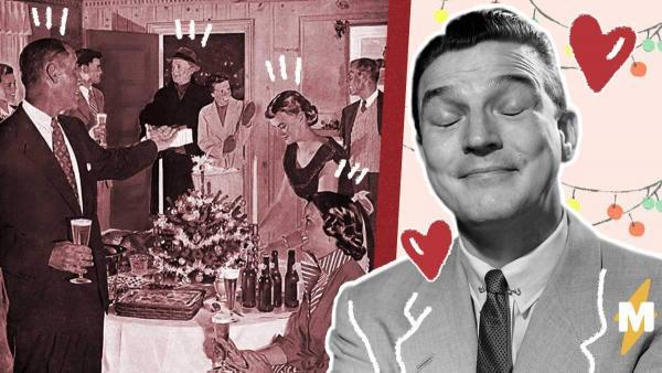 Мужчина в одиночестве провёл Рождество, но жалости не ждёт. Ему можно завидовать, ведь это был лучший праздник