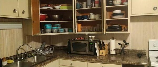 Девушка вымыла посуду на Рождество и расплакалась. За грязными тарелками скрывалось нечто большее, чем лень