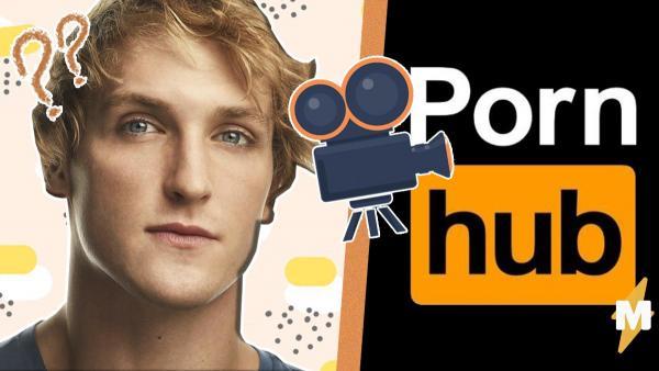 На Pornhub появился ролик с именем Логана Пола в названии, но люди не верят, что в нём боксёр. Кажется, не зря