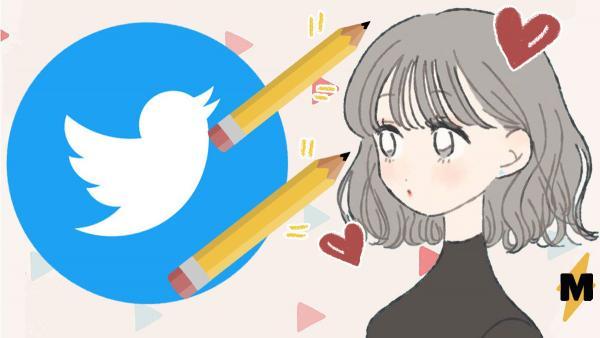 В твиттере началась небольшая аниме-эпидемия. Люди делают себе милые аватарки, не понимают зачем, но радуются