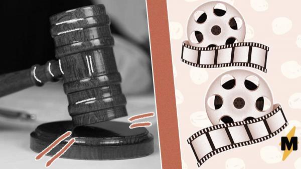 Закрывать не только сайты, но и людей. Суд в России впервые дал срок за пиратские кинотеатры, пока условный