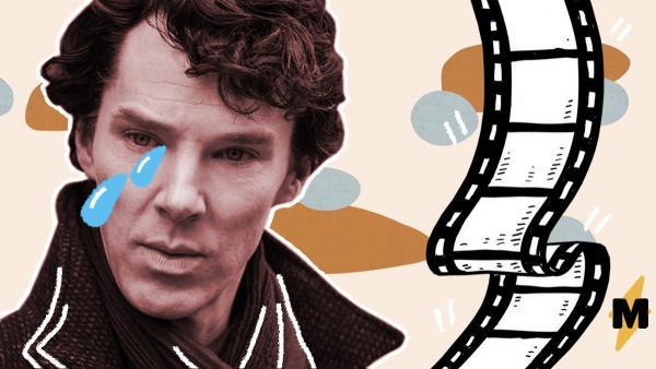 """""""Пятый сезон Шерлока выглядит идеально"""". Девушка поделилась фото, держащими в напряжении - и это очень жестоко"""