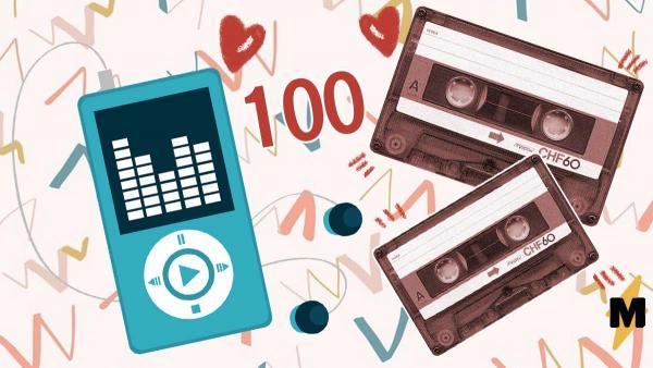 Вам не нужно составлять плейлист, ведь парень из твиттера выбрал топ-100 песен года. И это настоящие находки