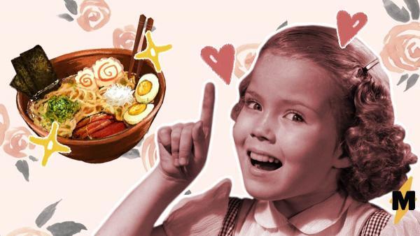 Ребёнок приготовил лапшу и разбил сердечки всем. Но дело не в милоте юного кулинара, а в его нелёгкой судьбе
