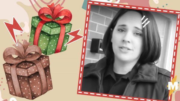 У малыша украли рождественский подарок, но на помощь пришла соседка-коп. Вместе они нашли вора и раскрыли дело