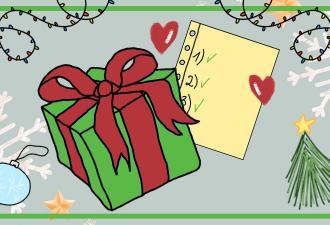 Под ёлку: 11 подарков на Новый год для родных и друзей
