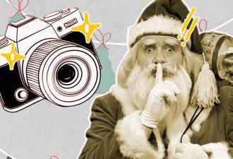 В Сети всплыли новогодние стоковые фото, и это настоящая боль. Пользователи оценили снимки и узнали в них себя
