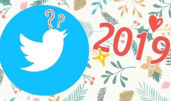Люди из твиттера описали 2019 год пятью словами. Там есть всё: победы, отчаяние и, конечно, мемы