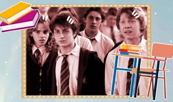 Люди придумали, как сделать учёбу в Хогвартсе реалистичнее. В «Гарри Поттере» не хватает всего одной сцены