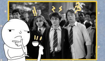 Что означают имена героев «Гарри Поттера»? Лингвисты взялись за дело и выяснили — всё сложнее, чем кажется