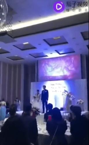 Жених решил отомстить невесте за измену прямо на свадьбе. И вышло ужасно, ведь её любовник - тоже член семьи