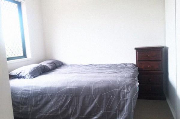 Отдельная спальня няне