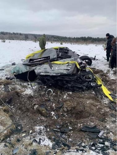 """Блогер из Москвы сбросил """"Гелендваген"""" с вертолёта и снял всё на видео. Оно делает больно, но завораживает"""